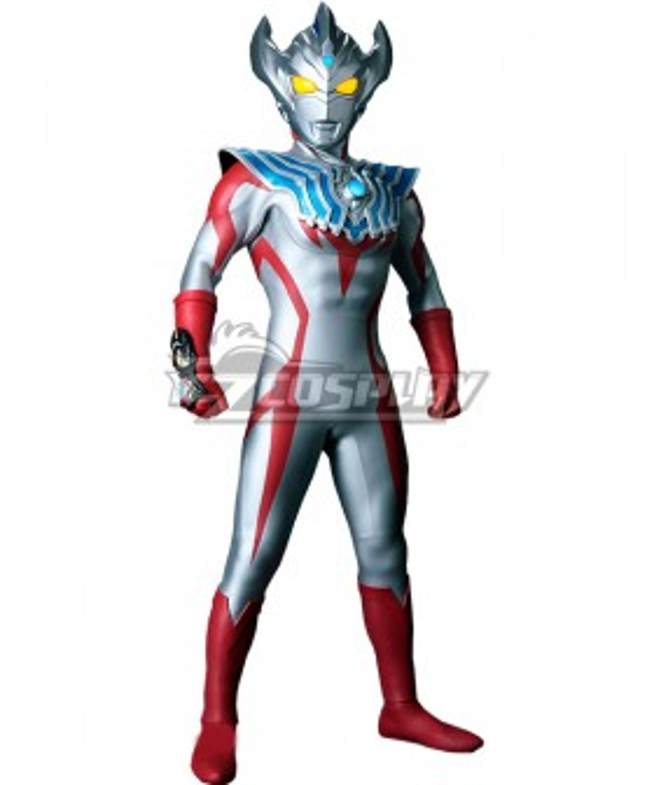 Ultraman Taiga Cosplay Costume