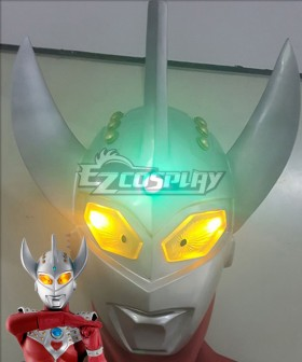 Ultraman Taro Mask Cosplay Accessory Prop