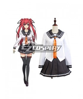 The Testament of Sister New Devil Mio Naruse Cosplay Costumes