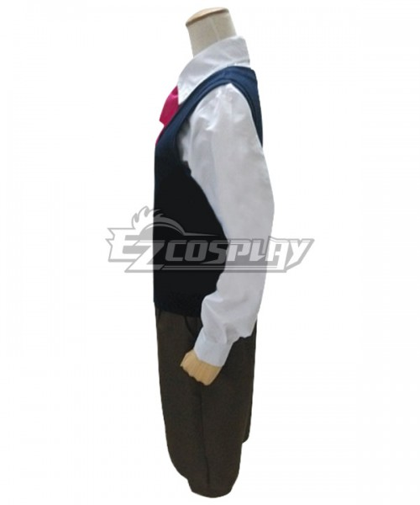 JoJo/'s Bizarre Adventure Jonathan Joestar Cosplay Costume {cos}ss