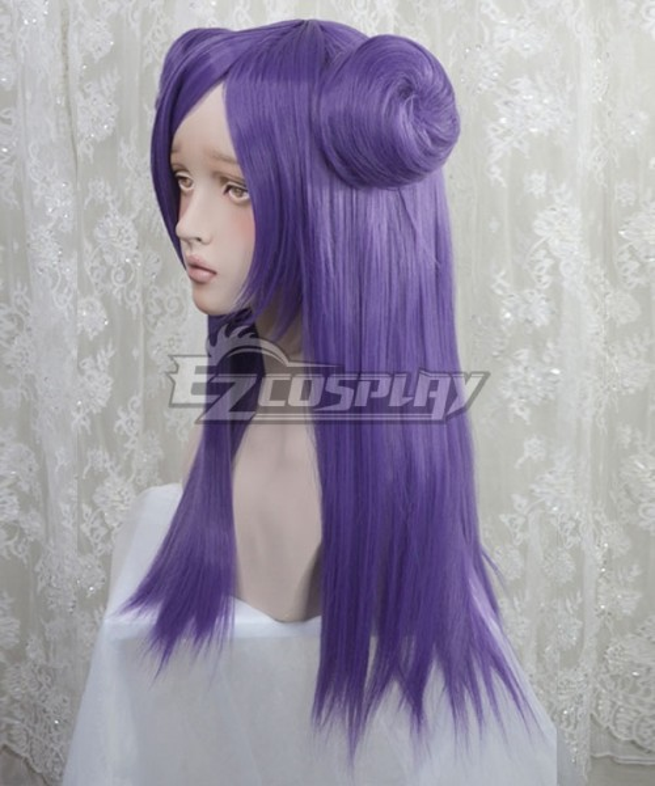 Ranma 12 Shampoo Ranma Nibun-no-Ichi Style Cosplay Hair Wig