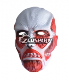 Attack on Titan Colossal Titan Cosplay Accessories