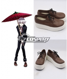 K sana Yashiro Cosplay Shoes