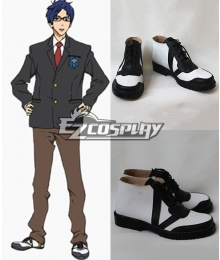 Free! Iwatobi Swim Club Rei Ryugazaki Cosplay Shoes