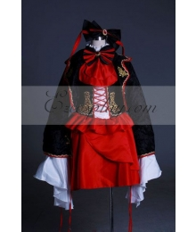 Vocaloid Kagamine Rin / Len Cosplay Costume-Advanced Custom - B Edition