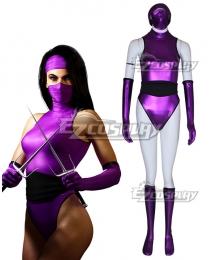 Mortal Kombat 2 Mileena Cosplay Costume
