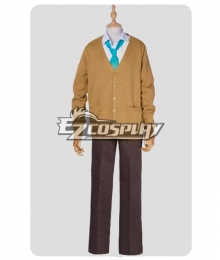 One Week Friends Yuki Hase Cosplay Costume