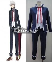 K Anime Cosplay Yashiro Isana Cosplay Costume
