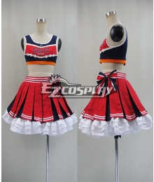 Love Live! School Idol Paradise Cosplay Costume