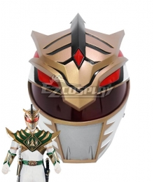 Power Rangers Mighty Morphin  Lord Drakkon Helmet Cosplay Accessory Prop