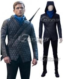 2018 Movie Robin Hood Cosplay Costume