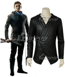 2018 Movie Robin Hood Cosplay Costume - Only Coat