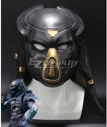 2018 Movie The Predator Halloween Mask Cosplay Accessory Prop