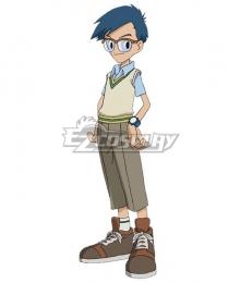 2020 Digimon Adventure Joe Kido  Cosplay Costume