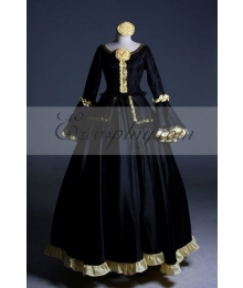 Vocaloid Kagamine Rin / Len Cosplay Costume-Advanced Custom - E Edition