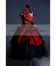 Vocaloid Megurine Luka Cosplay Costume-Advanced Custom - B Edition