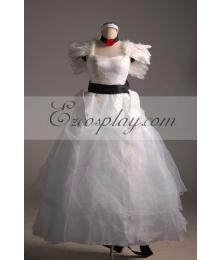 Vocaloid Cendrillon Cosplay Costume-Advanced Custom
