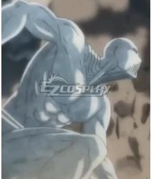 Attack On Titan Shingeki No Kyojin Final Season The War Hammer Titan Cosplay Costume