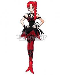 Sailor Moon Ptilol Cosplay Costume