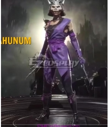 Mortal Kombat 11 Mileena B Cosplay Costume