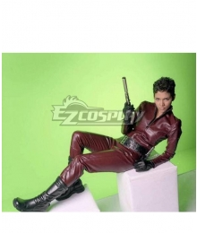 James Bond Jinx Cosplay Costume