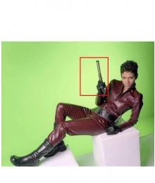 James Bond Jinx Cosplay Weapon Prop