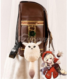 Genshin Impact Klee Backpack Cosplay Accessory Prop