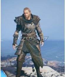Assassin's Creed Valhalla Eivor C Cosplay Costume