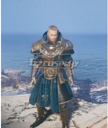 Assassin's Creed Valhalla Eivor G Cosplay Costume