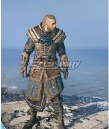 Assassin's Creed Valhalla Eivor L Cosplay Costume