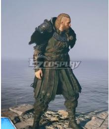 Assassin's Creed Valhalla Eivor I Cosplay Costume