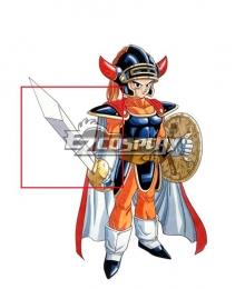 Dragon Quest I Hero Sword Cosplay Weapon Prop