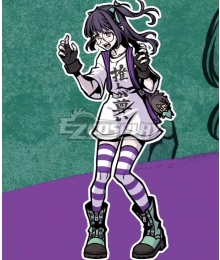 Neo: The World Ends With You Nagi Cosplay Costume