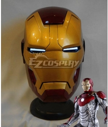 Marvel Avengers Iron Man ironman Tony Stark Cosplay Accessory Prop