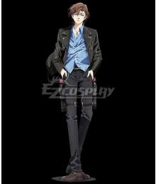 Project Scard: Praeter no Kizu Eiji Arashiba Cosplay Costume