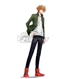 Project Scard: Praeter no Kizu Yamato Kai Cosplay Costume