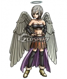 Dragon Quest IX Pavo Cosplay Costume