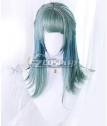 Japan Harajuku Lolita Series Eudora Cosplay Wig