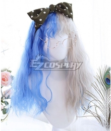 Japan Harajuku Lolita Series Charlotte's Tea Party Cosplay Wig