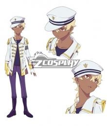 SSSS.DYNAZENON Shizumu Cosplay Costume