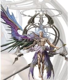 Dissidia Final Fantasy NT Sephiroth Cosplay Costume