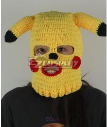 Pokemon Pikachu Cosplay Accessory Prop