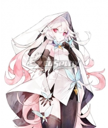 Witch Spring Eirudy Cosplay Costume