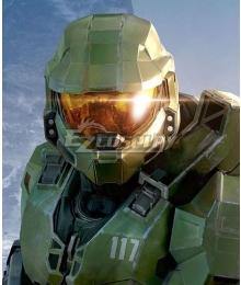 Halo Infinite John-117 Accessory Prop