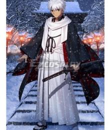 Fate Grand Order FGO Saber Sengo Muramasa Stage 3 Cosplay Costume