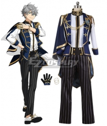 Ensemble Stars!! 2 Knights Izumi Sena ES Idol Cosplay Costume