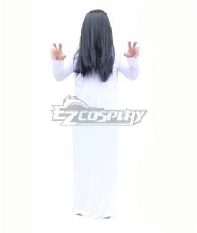 Sadako Halloween Cosplay Costume