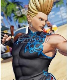 The King Of Fighters XV KOF Benimaru Nikaido Cosplay Costume