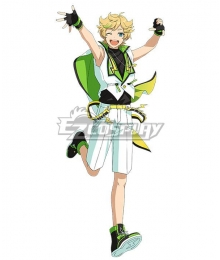 Ensemble Stars!! Switch Sora Harukawa ES Idol Cosplay Costume