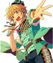 Ensemble Stars!! Ra*bits Tomoya Mashiro The Epitome of Standard Cosplay Costume